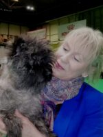 Lovey Crufts 1