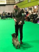 Lovey Crufts
